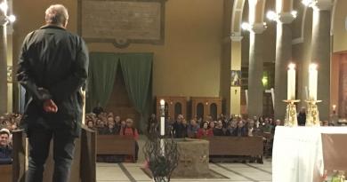 Padre Guido: terzo anno dalla morte