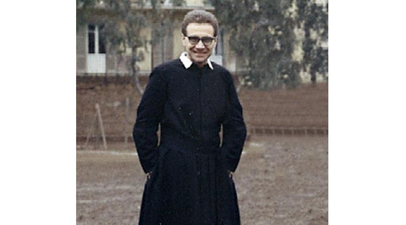 Santa Messa in suffragio di Padre Guido