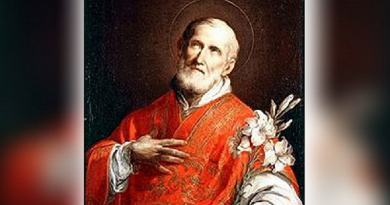 26 maggio: Festa liturgica di San Filippo Neri