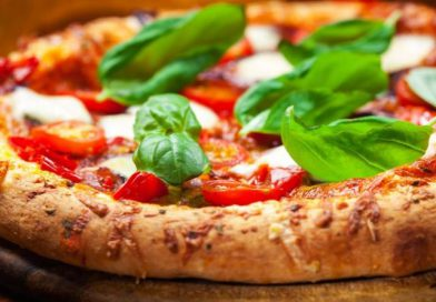 Oratorio Estivo 2018, Laboratorio di cucina: la pizza