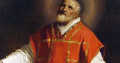 I pensieri di San Filippo Neri 2