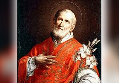Cardinal Alfonso Capecelatro: preghiera a San Filippo Neri