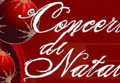 Sabato 15 dicembre concerto di Natale