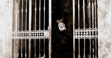 Padre Generoso Calenzio, fondatore della comunità Oratoriana alla Garbatella