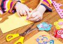 Sabato 24 novembre: laboratorio espressivo per bambini dai 3 ai 6 anni